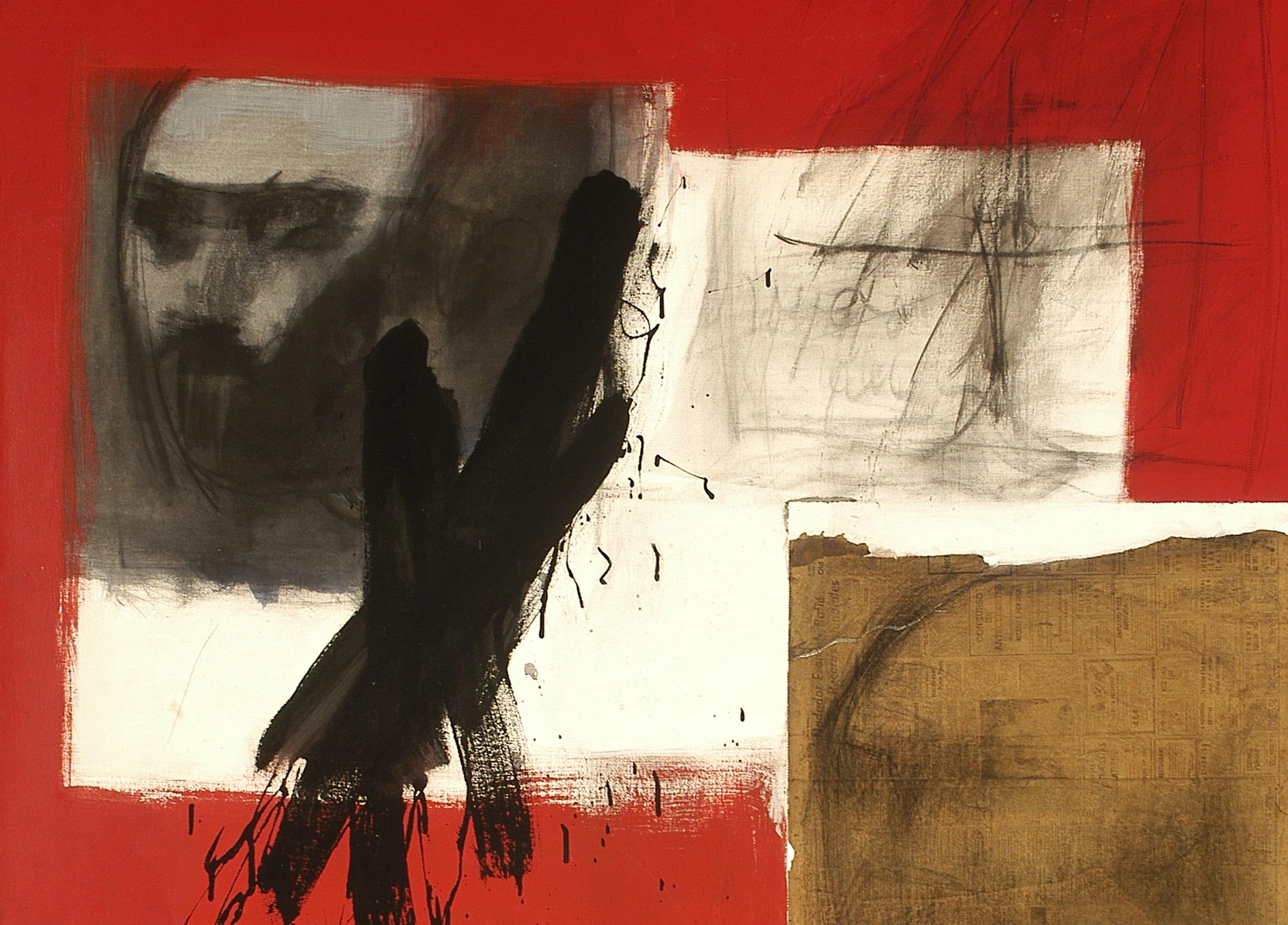 Proyecto-Para-Un-Retrato_1967_Jose-Blames_Col-MNBA
